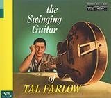 Download Tal Farlow Yardbird Suite sheet music and printable PDF music notes
