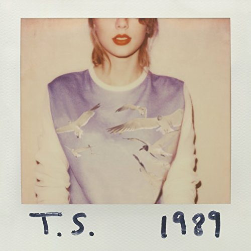 Taylor Swift, Bad Blood, Ukulele