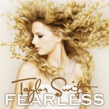 Download Taylor Swift Fearless sheet music and printable PDF music notes