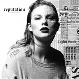 Download Taylor Swift Getaway Car sheet music and printable PDF music notes