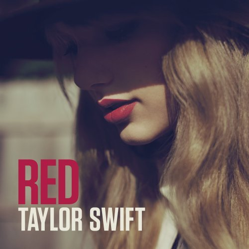 Taylor Swift, Red, Easy Piano