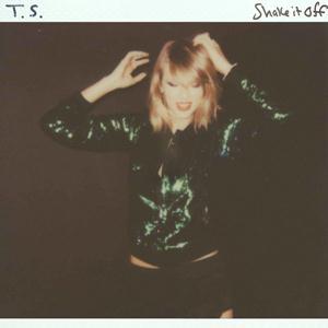 Taylor Swift, Shake It Off, Ukulele