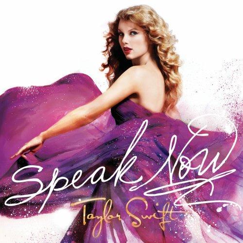 Taylor Swift, Speak Now, Ukulele