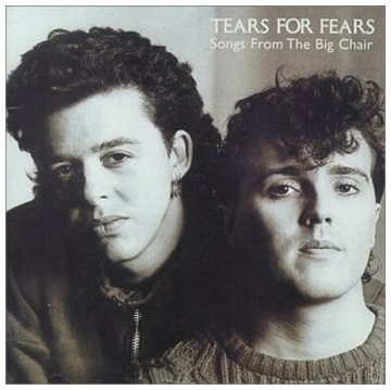 Tears for Fears, Everybody Wants To Rule The World, Piano, Vocal & Guitar (Right-Hand Melody)