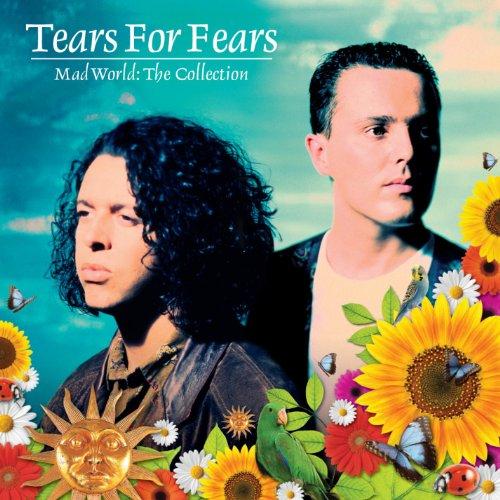 Tears for Fears, Mad World, Lyrics & Chords