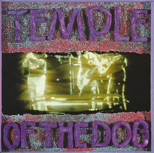 Temple Of The Dog, Hunger Strike, Guitar Tab Play-Along