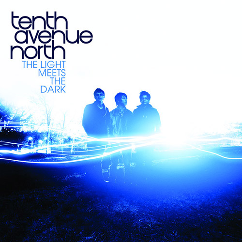 Tenth Avenue North, Empty My Hands, Piano, Vocal & Guitar (Right-Hand Melody)