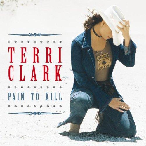 Terri Clark, I Wanna Do It All, Piano, Vocal & Guitar (Right-Hand Melody)