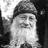 Download Terry Riley 'Simone's Lullaby (No.5 From The Heaven Ladder Book 7)' printable sheet music notes, Post-1900 chords, tabs PDF and learn this Piano song in minutes