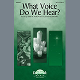 Download Terry W. York and David Schwoebel What Voice Do We Hear? sheet music and printable PDF music notes