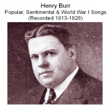 Download Henry Burr 'That Wonderful Mother Of Mine' printable sheet music notes, Country chords, tabs PDF and learn this Piano, Vocal & Guitar (Right-Hand Melody) song in minutes