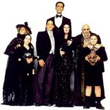 Download Vic Mizzy 'The Addams Family Theme' printable sheet music notes, Children chords, tabs PDF and learn this Big Note Piano song in minutes