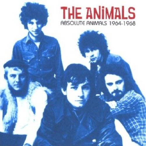 The Animals, The House Of The Rising Sun, Easy Guitar Tab