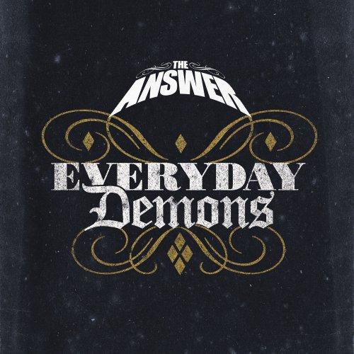 The Answer, Demon Eyes, Guitar Tab