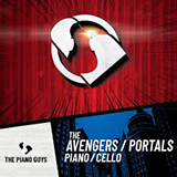 Download The Piano Guys 'The Avengers' printable sheet music notes, Pop chords, tabs PDF and learn this Cello and Piano song in minutes