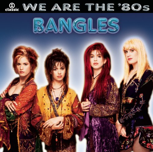 The Bangles, Eternal Flame, Piano, Vocal & Guitar