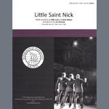 Download The Beach Boys Little Saint Nick (arr. Jon Nicholas) sheet music and printable PDF music notes