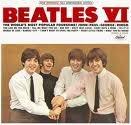 The Beatles, Bad Boy, Guitar Tab