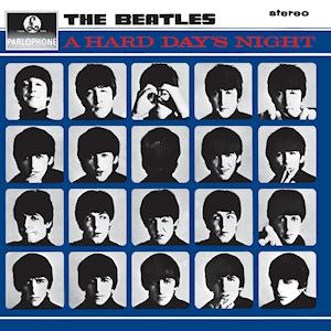 The Beatles, Can't Buy Me Love, Piano Duet
