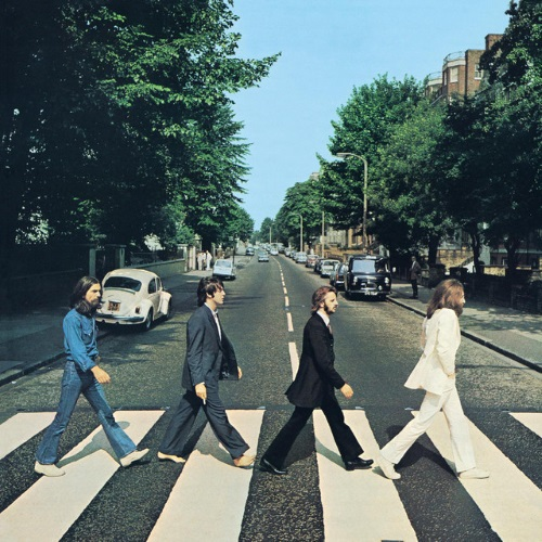 The Beatles, Here Comes The Sun (arr. Kirby Shaw), SSA