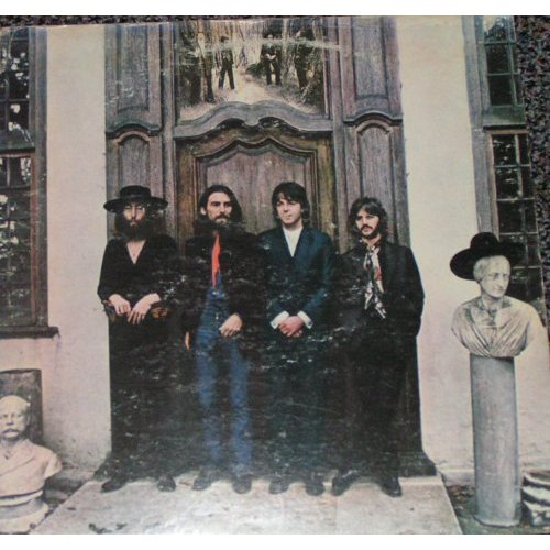 The Beatles, Hey Jude, Piano, Vocal & Guitar (Right-Hand Melody)
