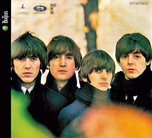 The Beatles, I'll Follow The Sun, Piano