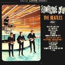 The Beatles, I'm Happy Just To Dance With You, Piano, Vocal & Guitar (Right-Hand Melody)