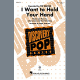 Download The Beatles I Want To Hold Your Hand (arr. Roger Emerson) sheet music and printable PDF music notes