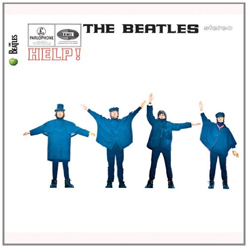 The Beatles, It's Only Love, Guitar Tab