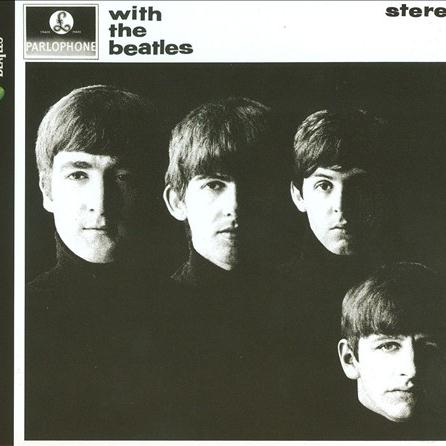 The Beatles, Not A Second Time, Guitar Tab
