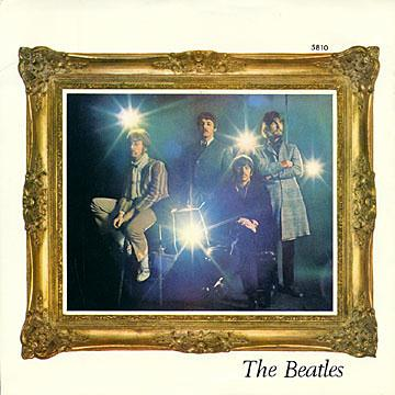 The Beatles, Penny Lane, Piano