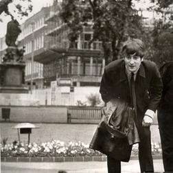 Download The Beatles The Ballad Of John And Yoko sheet music and printable PDF music notes