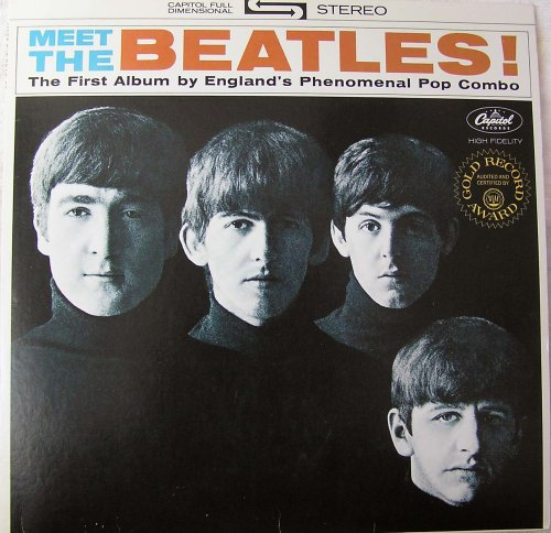 The Beatles, This Boy (Ringo's Theme), Piano