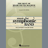 Download Paul Murtha The Best Of Miami Sound Machine - Bb Trumpet 3 sheet music and printable PDF music notes