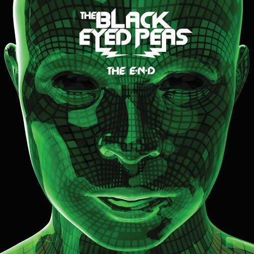 The Black Eyed Peas, Imma Be, Piano, Vocal & Guitar (Right-Hand Melody)