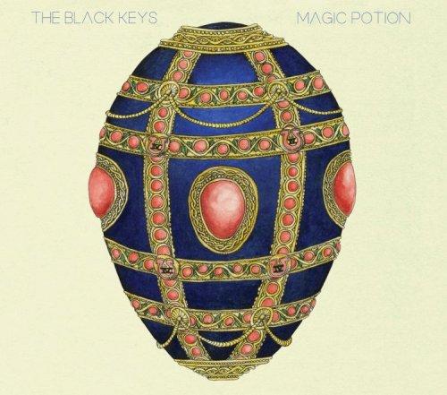 The Black Keys, Goodbye Babylon, Piano, Vocal & Guitar (Right-Hand Melody)