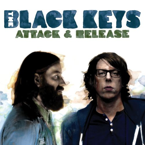 The Black Keys, Strange Times, Piano, Vocal & Guitar (Right-Hand Melody)