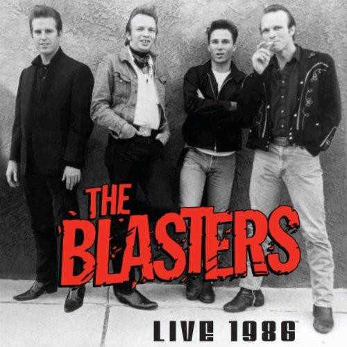 The Blasters, American Music, Guitar Tab