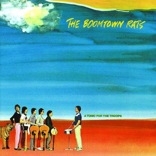 The Boomtown Rats, Rat Trap, Piano, Vocal & Guitar