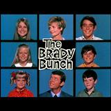 Download Sherwood Schwartz The Brady Bunch sheet music and printable PDF music notes