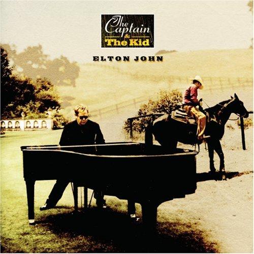 Elton John, The Bridge, Keyboard Transcription
