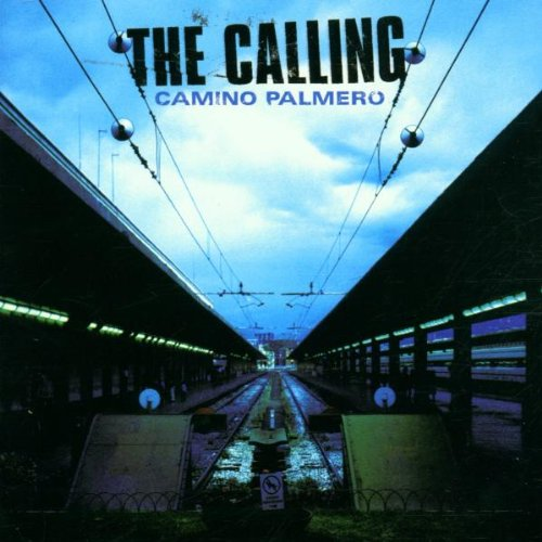 The Calling, Wherever You Will Go, Piano, Vocal & Guitar (Right-Hand Melody)