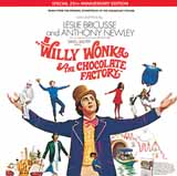 Download Leslie Bricusse The Candy Man (from Willy Wonka & The Chocolate Factory) sheet music and printable PDF music notes