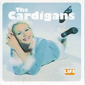 The Cardigans, Sick And Tired, Piano, Vocal & Guitar