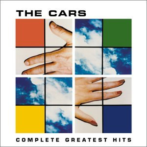 The Cars, Bye Bye Love, Piano, Vocal & Guitar