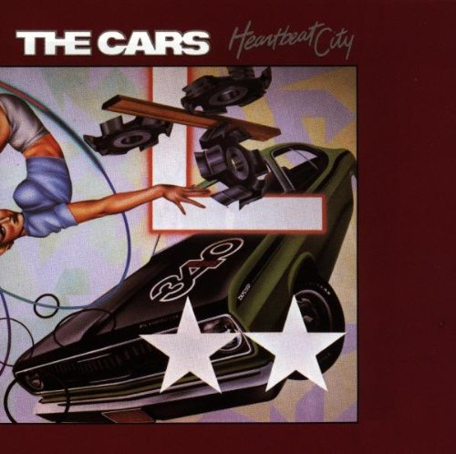 The Cars, Drive, Piano, Vocal & Guitar