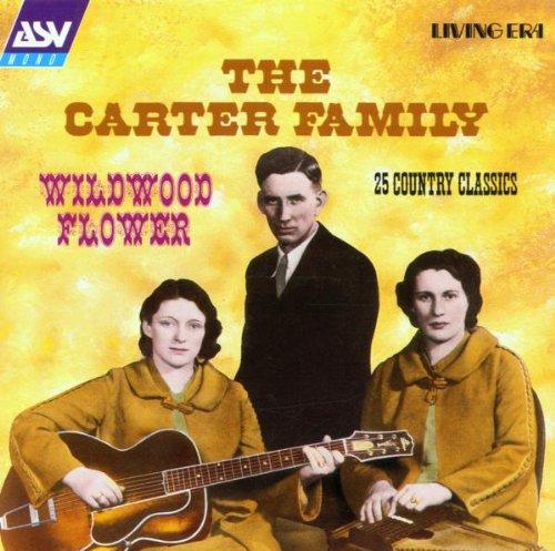 The Carter Family, Keep On The Sunny Side, Lyrics & Chords