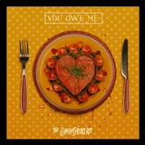 Download The Chainsmokers 'You Owe Me' printable sheet music notes, Pop chords, tabs PDF and learn this Piano, Vocal & Guitar (Right-Hand Melody) song in minutes