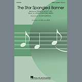 Download The Chicks Star Spangled Banner (arr. Roger Emerson) sheet music and printable PDF music notes