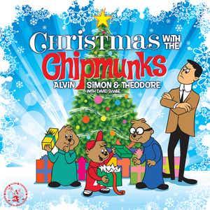 The Chipmunks, The Chipmunk Song, Lyrics & Chords